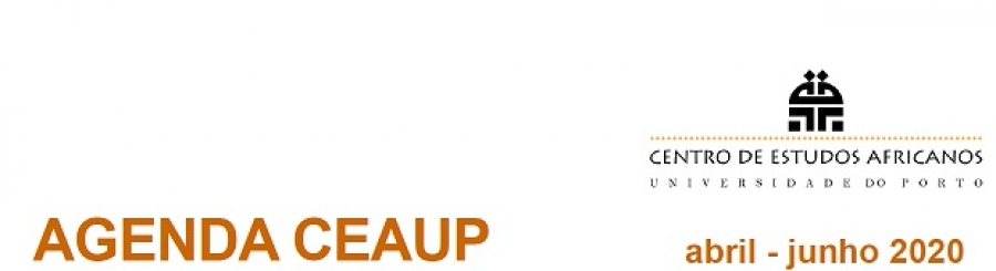 CEAUP Newsletter April - June 2020